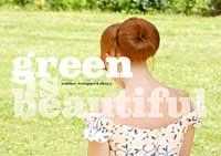 webzine green is beautiful