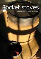 Rocket stoves livre