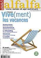 magazine Alfafa