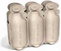 Paper Water Bottle