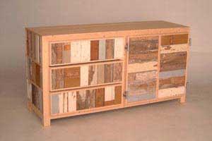 meubles Piet Hein Eek