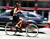 aller au travail en vélo