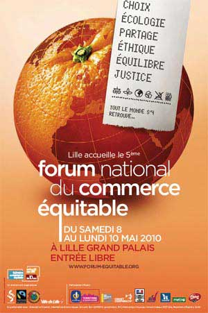 5eme Forum Commerce Equitable