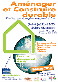 Amenager et construire durable