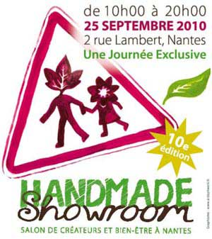 Handmade-show