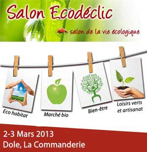 Salon Ecodeclic 2013