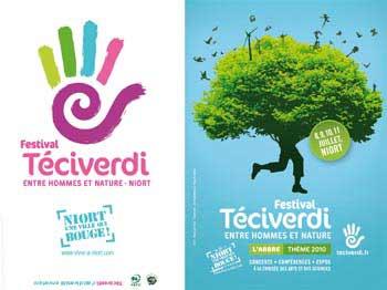 Festival teciverdi 2010
