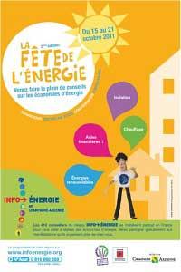 fête de l'énergie 2011