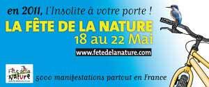 Fête de la Nature - 2011