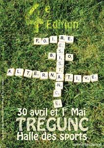 Foire alternative et bio de Trégunc - 2011