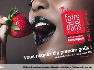 Foire de Paris 2010