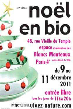 noel en bio 2011
