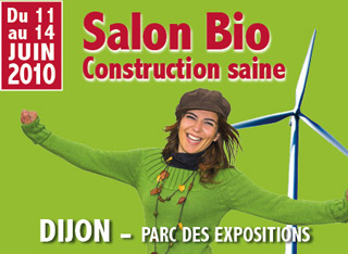 Salon bio et construction saine