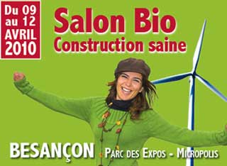 Salon bio et co