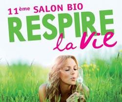 salon bio respire la vie 2012