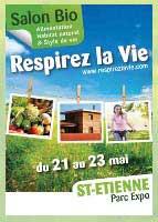 Salon bio St-Etienne