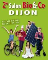 Salon Bio & Co - Dijon 2011