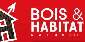 salon bois habitat - 2011