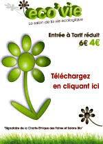 salon Eco-vie Biarritz