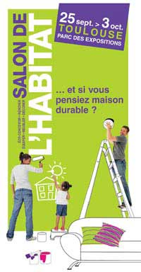 salon habitat toulouse
