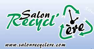 Salon recycl'ère Marseille et Saint Maximin - 2011