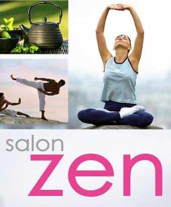 Salon Zen 2011
