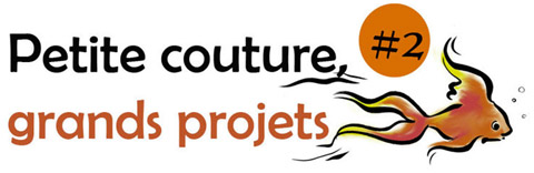 petite couture grands projets