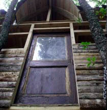 cabane dosses