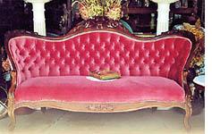 le style victorien esprit cabane idees creatives et ecologiques. Black Bedroom Furniture Sets. Home Design Ideas