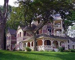 maison victorienne