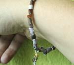 bracelet papier