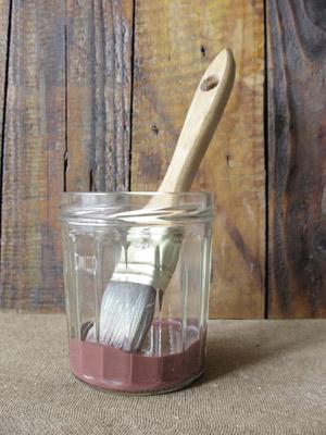 pot peinture