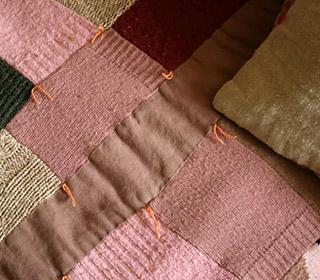 couverture lainages
