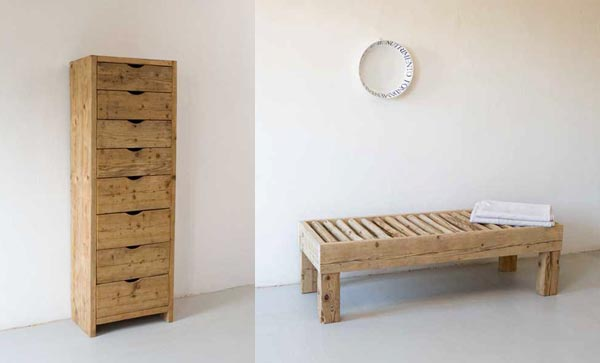inspirante katrin arens esprit cabane idees creatives et ecologiques. Black Bedroom Furniture Sets. Home Design Ideas