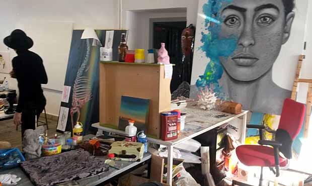 Visite : l'Ecole d'Art de Quimper