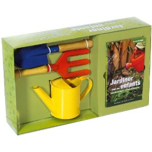 jardiner avec les enfants esprit cabane idees creatives et ecologiques. Black Bedroom Furniture Sets. Home Design Ideas