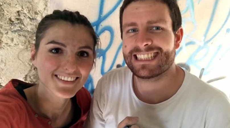 Rénovation : les bonnes idées d'Anaïs et de Christophe