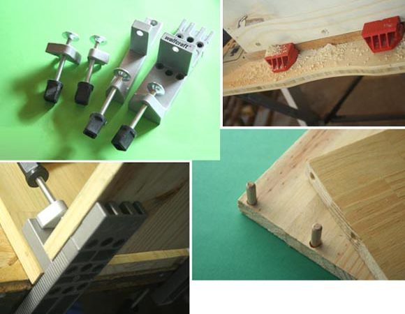 Bricolage : Les différents assemblages bois