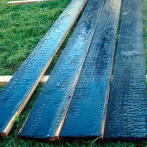 DIY : Comment créer soi-même son bardage <br>en bois brûlé ?