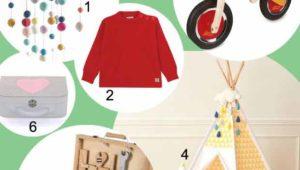 Noël : Des idées de cadeaux durables