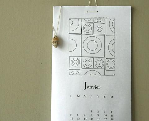 calendrier-2009