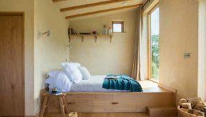 Inspiration : Une maison cabane dans le Devon