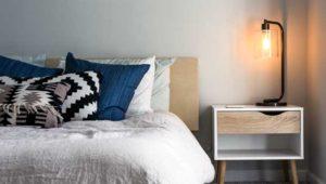 Linge de lit, oreillers et couettes :<br>3 marques locales et écolo-friendly