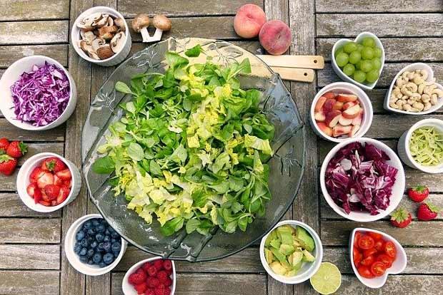 Alimentation : les 5 conseils essentiels d'une naturopathe