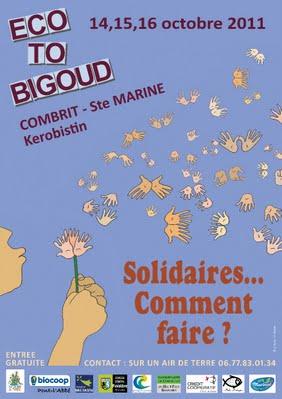 Finistère : Eco To Bigoud, c'est ce week-end