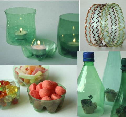 Cadeaux f te des m res esprit cabane idees creatives et - Creer des lampes originales ...