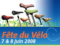 Agenda écolo 2008