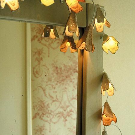 Idée déco lumineuse