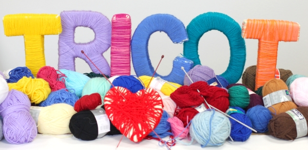 Rendez-vous : la journée mondiale du tricot