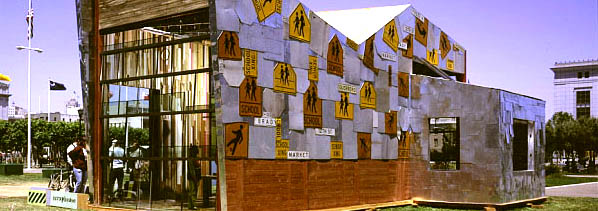 Matériaux de construction : vers le tout recyclé ?